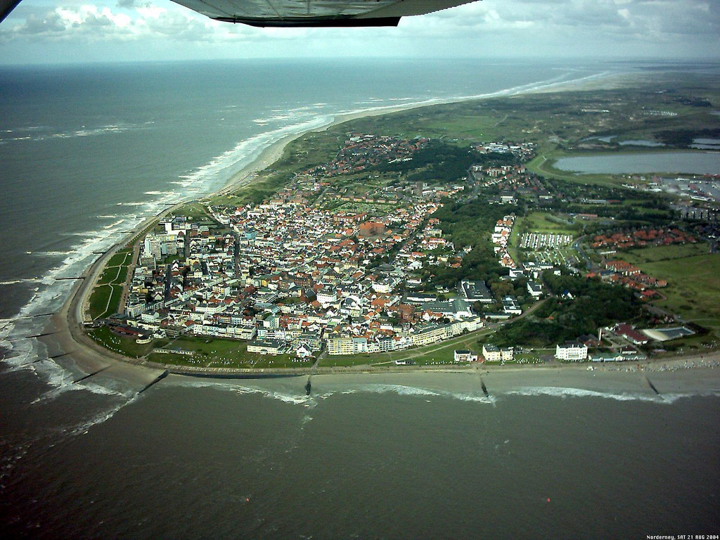 Norderney_aerial_photo